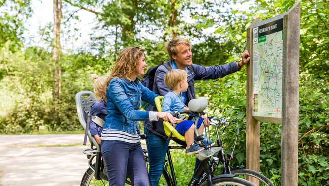Cycling Package - VisitBrabant
