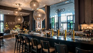OZZO Sushi & Lounge Hotel Eindhoven