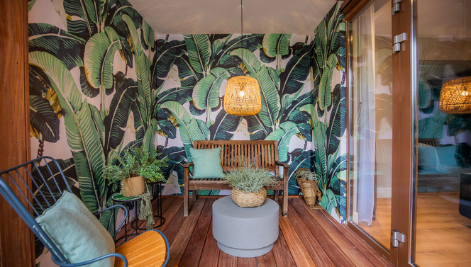 Jungle Family Suite