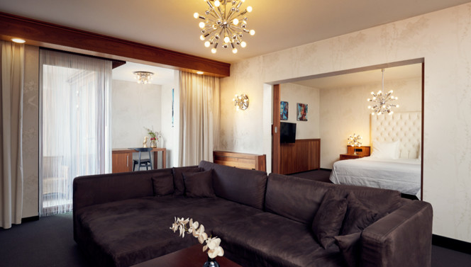 Executive Suite Zithoek