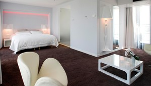Penthouse Suite Ivory Hotel Eindhoven