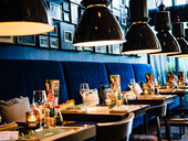 restaurants valk ozzo food drinks lounge eindhoven